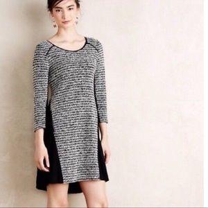 Anthropologie Maeve Sweater Dress Size Large